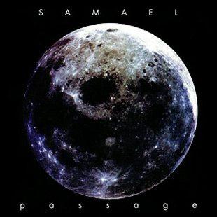 Samael passage - Interview - Vorph of Samael
