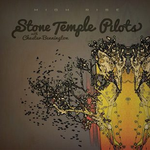 Stone Temple Pilots High Rise EP - Remembering Chester Bennington - The Voice, The Passion, The Sorrow
