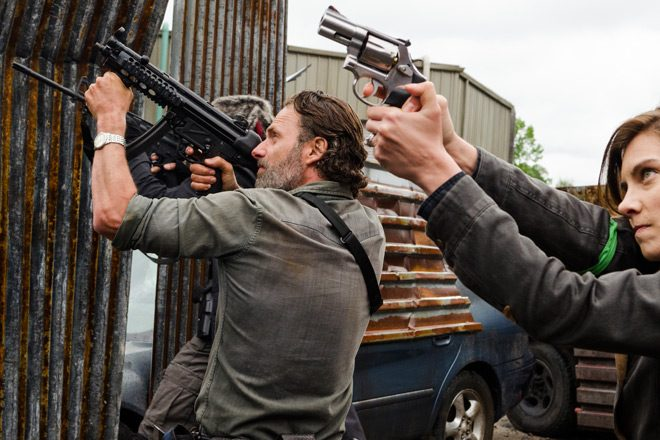 TWD 801 GP 0505 0356 RT - The Walking Dead - Mercy (Season 8/ Episode 1 Review)