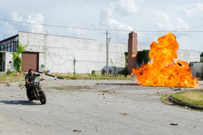 TWD 801 GP 0518 0172 RT - The Walking Dead - Mercy (Season 8/ Episode 1 Review)