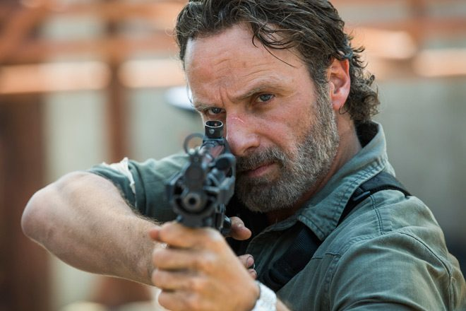 TWD 801 JLD 0510 0424 RT - The Walking Dead - Mercy (Season 8/ Episode 1 Review)