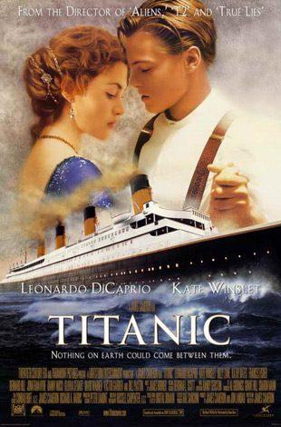 Titanic - Interview - Diamond Rowe of Tetrarch