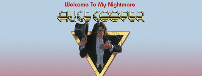 alice slide - Alice Cooper - Welcome To My Nightmare (Live DVD Review)