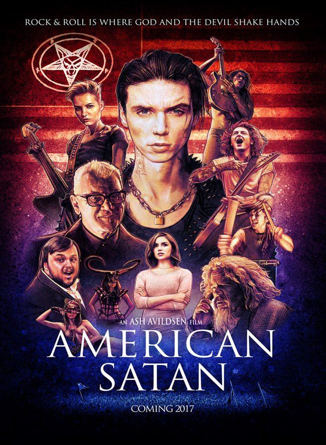 american satan poster - American Satan (Movie Review)