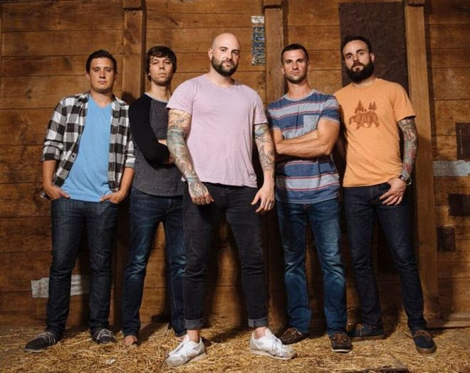 august promo - August Burns Red - Phantom Anthem (Album Review)