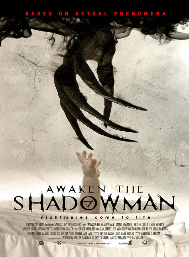 awaken the shadowman - Awaken The Shadowman (Movie Review)