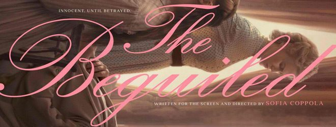 beguiled slide - The Beguiled (Movie Review)