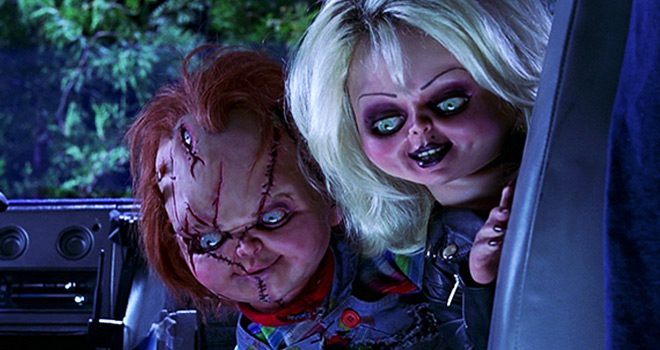 bride 1 - This Week In Horror Movie History - Bride of Chucky (1998)