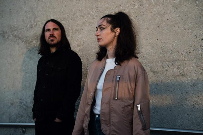 cults promo - Cults - Offering (Album Review)