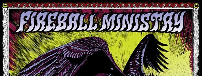fireball slide - Fireball Ministry - Remember The Story (Album Review)