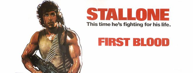 first blood slide 2 - First Blood - Rambo Lives 35 Years Later