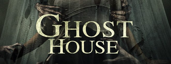 ghost house slide - Ghost House (Movie Review)