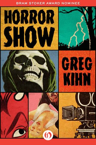 greg horror - Interview - Greg Kihn