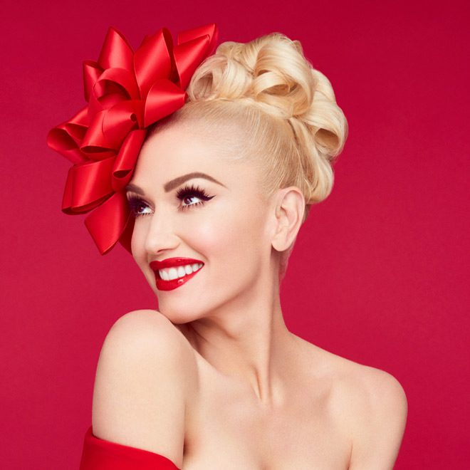 Gwen Stefani - You Make It Feel Like Christmas (Album Review) - Cryptic Rock