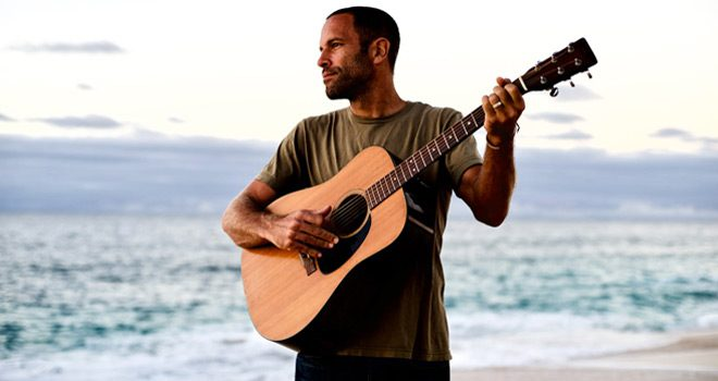 jack promo - Jack Johnson - All The Light Above It Too (Album Review)