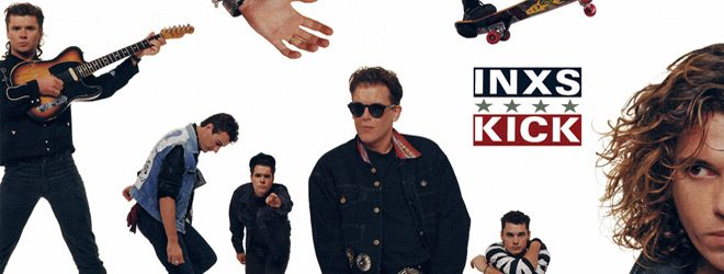 kick slide - INXS - Kick Turns 30