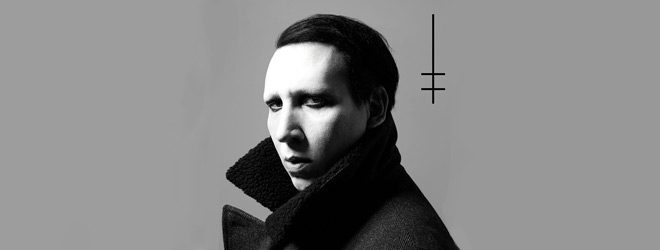 manson slide - Marilyn Manson - Heaven Upside Down (Album Review)