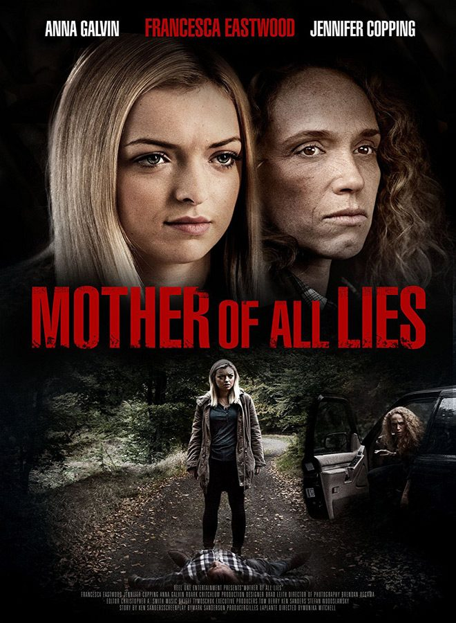 mother poster - Mother of All Lies (Movie Review)