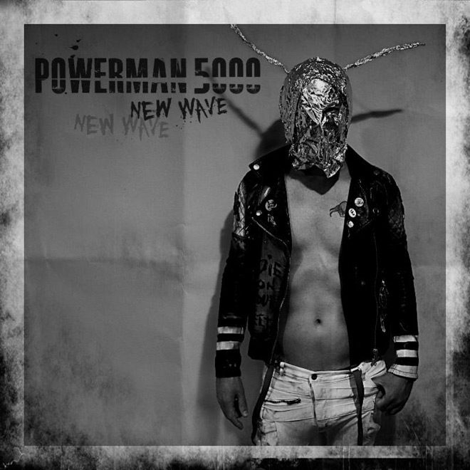 power album - Powerman 5000 - New Wave (Album Review)