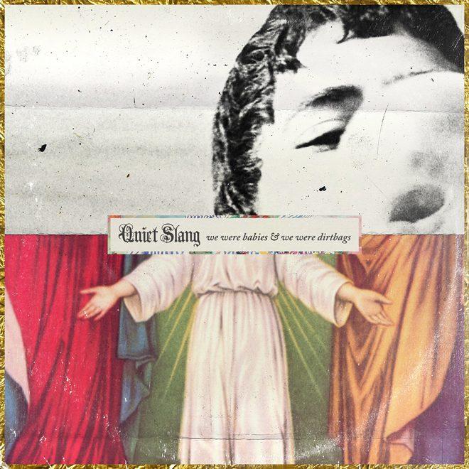 prc341 2 - Beach Slang - We Were Babies & We Were Dirtbags (EP Review)