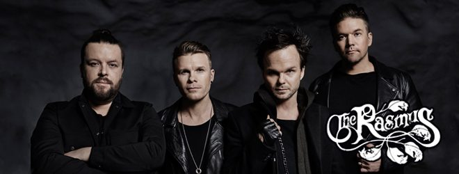 rasmus interview slide - Interview - Eero Heinonen of The Rasmus