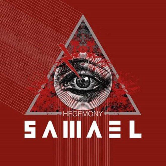 samael album - Interview - Vorph of Samael