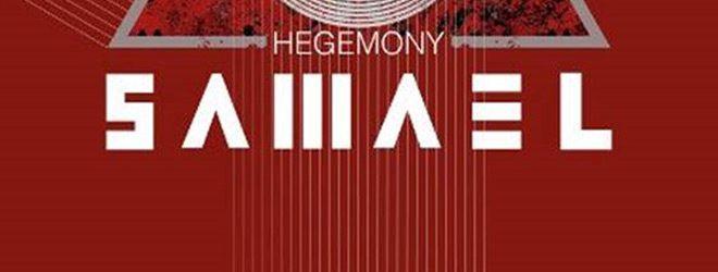 samael slide - Samael - Hegemony (Album Review)