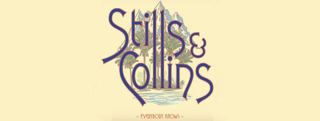 stills collins slide - Stills & Collins - Everybody Knows (Album Review)