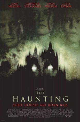 the haunting - Interview - Lili Taylor