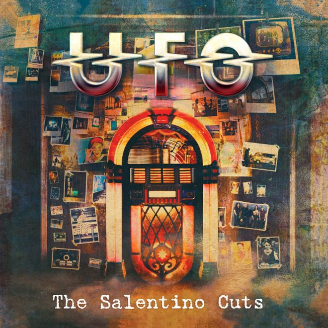 ufo salentino cuts med res - UFO - The Salentino Cuts (Album Review)