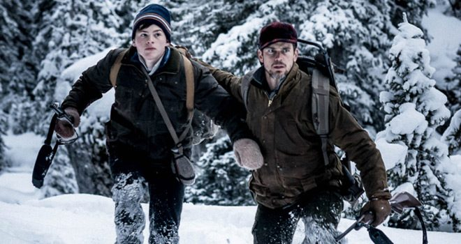 walking 3 - Walking Out (Movie Review)