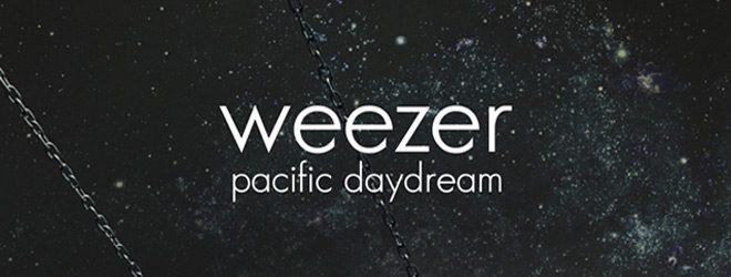 weezer slide - Weezer - Pacific Daydream (Album Review)