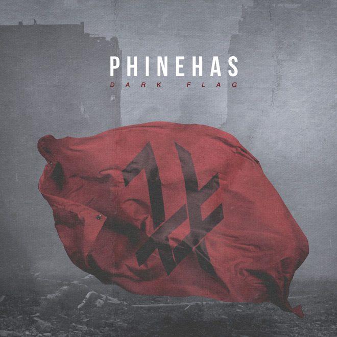 3000DarkFlag - Phinehas - Dark Flag (Album Review)