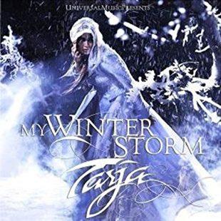 61MtNdjvcrL. SY355  - Interview - Tarja Turunen Talks From Spirits And Ghosts