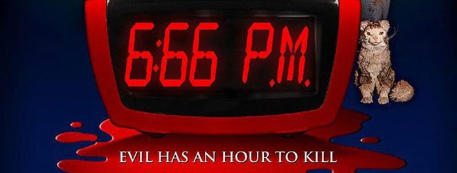 666 PM slide - 6:66 PM (Movie Review)