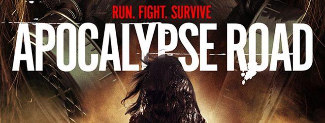 Apocalypse Road slide - Apocalypse Road (Movie Review)