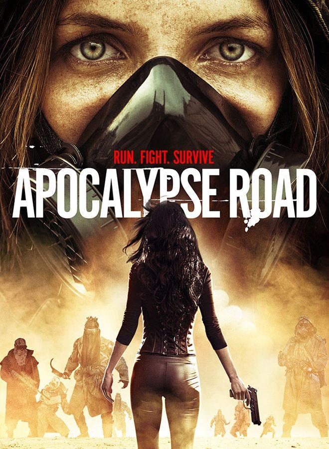 Apocalypse Road Key Art - Apocalypse Road (Movie Review)