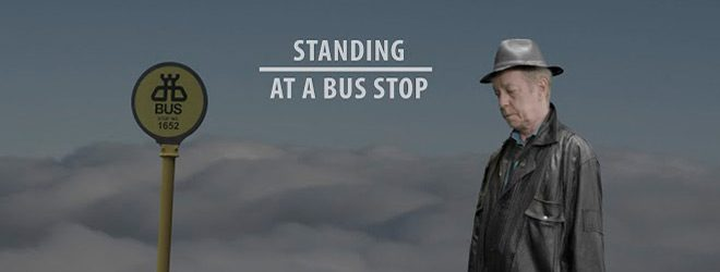 EricBell Standing slide - Eric Bell - Standing at a Bus Stop (Album Review)