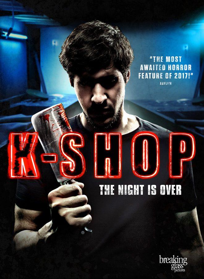 K Shop Key Art - K-Shop (Movie Review)
