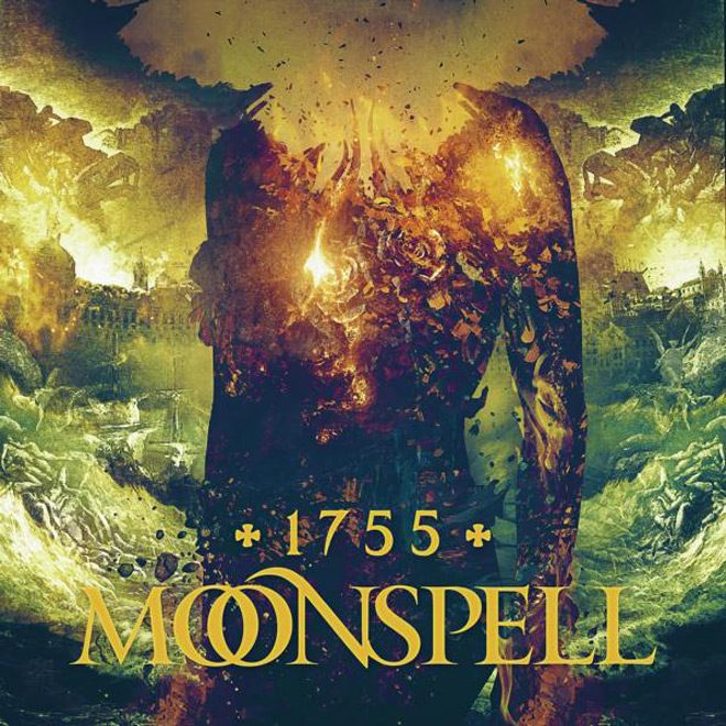 K800 725 Moonspell RGB - Moonspell - 1755 (Album Review)
