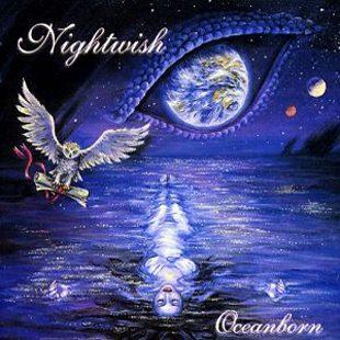 Nightwish Oceanborn - Interview - Tarja Turunen Talks From Spirits And Ghosts