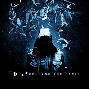 REDReleaseThePanicCover - Interview - Michael Barnes of Red Talks Gone