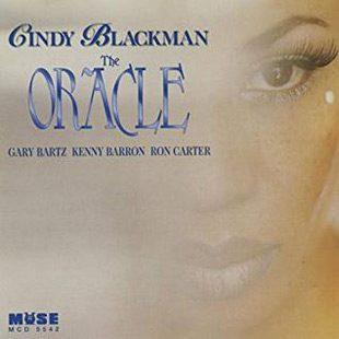 The Oracle Cindy Blackman album - Interview - Cindy Blackman Santana