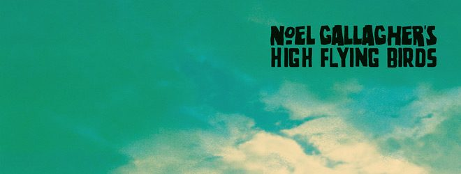 Who Built The Moon slide - Noel Gallagher's High Flying Birds - Who Built the Moon? (Album Review)