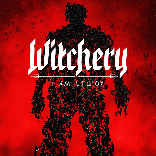 Witchery   I Am Legion 2 - Witchery - I Am Legion (Album Review)