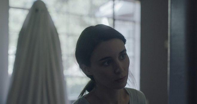 a ghost story 1 - A Ghost Story (Movie Review)