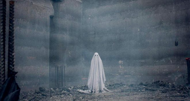a ghost story 2 - A Ghost Story (Movie Review)