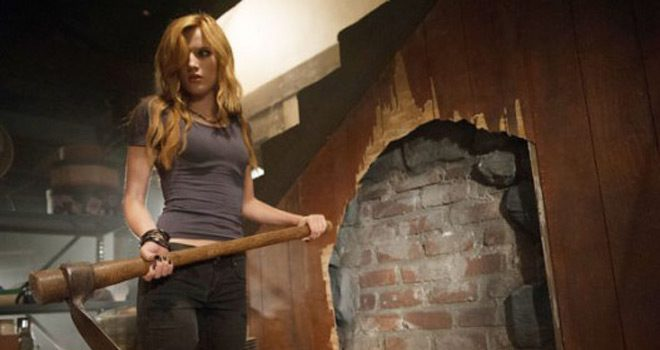 amit 1 - Amityville: The Awakening (Movie Review)