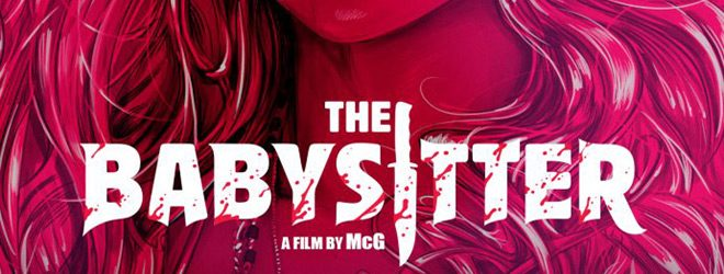 babysister slide - The Babysitter (Movie Review)