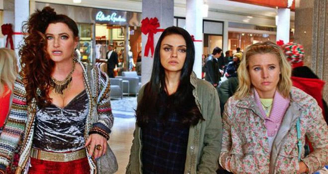 bad mom 1 - A Bad Moms Christmas (Movie Review)